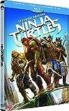Steelbook Teenage Mutant Ninja Turtles [Edition limitée Combo Blu-ray 3D, Blu-ray, DVD]