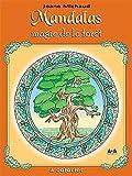 Image de Mandalas - Magie de la forêt