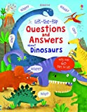 Lift-the-flap Questions and Answers about Dinosaurs (Lift-the-Flap Questions and Answert)