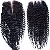 Best Virgin Hair - Fureya Hair Brazilian Virgin Hair Human Hair Closure Review