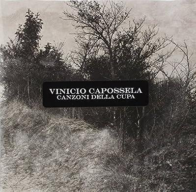 Warner Music Cd capossela vinicio-canzoni della cupaWarner Music Cd capossela vinicio-canzoni della cupaSpecifiche:Titolo