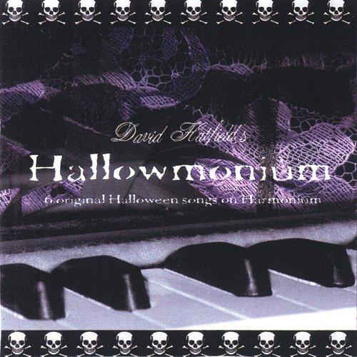 Hallowmonium - 6 Original Halloween Songs On Harmonium [Explicit]