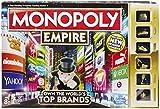 Hasbro Gaming Monopoly Empire Board Game