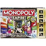 Hasbro Monopoly Empire Juego de mesa, 5x 26,7x 40cm