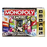 Hasbro Gaming Monopoly Empire Board Game