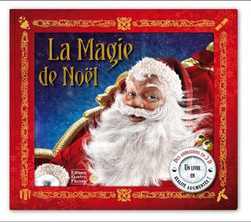 La Magie de Noël (1Cédérom)