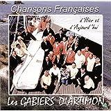 Chansons françaises d'hier et d'aujourd'hui: Les Gabiers d'Artimon