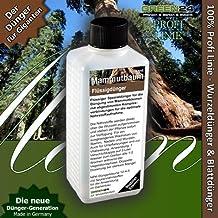 Mammutbaum Dünger Mammutbäume düngen, Premium Flüssigdünger aus der Profi Linie