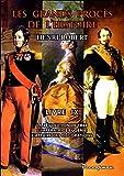 Procès de l'Histoire - La Révolution de 1848 - L'Impératrice Eugénie - L'affaire des décorations.