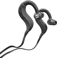 Denon AH-C160W In-Ear Bluetooth-Kopfhörer Schwarz Denon AH-C160W In-Ear Bluetooth-Kopfhörer Weiß(Bluetooth, Aktives Noise Cancelling, Tragetasche, Verschiedene Ohrstöpsel, Bass)