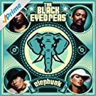 Elephunk (UK Only version)
