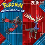 Pokemon 2015 Calendar