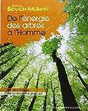 De l'énergie des arbres à l'Homme - Les neuf étapes de la rencontre avec soi