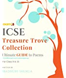 ICSE English Treasure Trove Ultimate Guide to Poems - Class 9 & 10 (2020-21 Session) - Exam18