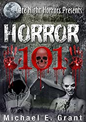 Horror 101 (Late Night Horrors)