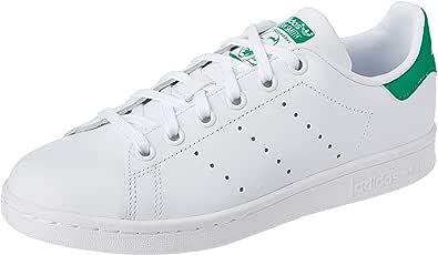adidas Originals Adidas Stan Smith J M20605, Scarpe da Basket Unisex-Bambini