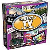 Drumond Park Best of TV and Movies Board Game