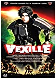 Vexille [Region (IMPORT) (Keine kostenlos online stream