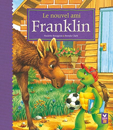 Franklin a un nouvel ami
