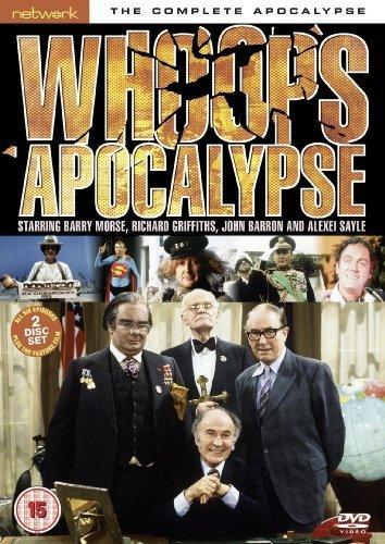 Complete Apocalypse (2 DVDs)
