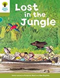 Oxford Reading Tree: Level 7: Stories: Lost in the Jungle