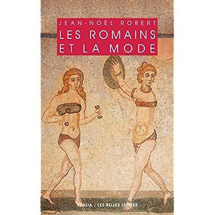 Les Romains et la mode (Realia t. 24)