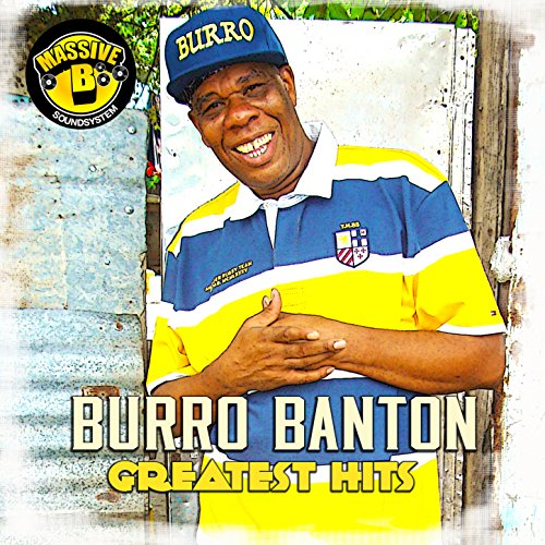 Massive B Presents: Burro Bant...