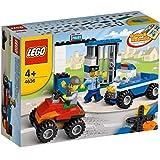 Lego Steine & Co. 4636 - Bausteine Polizei