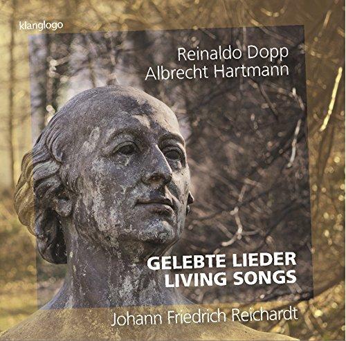 reichardt-living-songs-reinaldo-dopp-albrecht-hartmann-klanglogo-kl1510