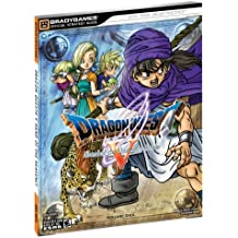 DRAGON QUEST V: Hand of the Heavenly Bride Official Strategy Guide (Bradygames Strategy Guides)