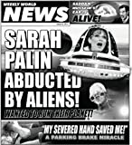 Weekly World News 2011 Issue 6 (English Edition)