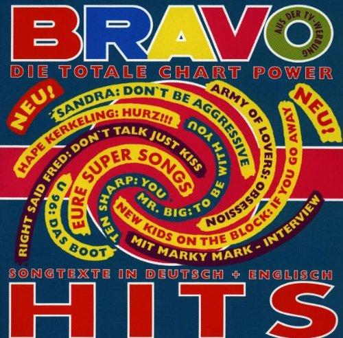 Bravo Hits 1