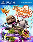 Little Big Planet 3 on PlayStation 4