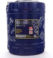 Mannol Energy Combi LL 5W-30 API SN/CF motorolie, 10 liter