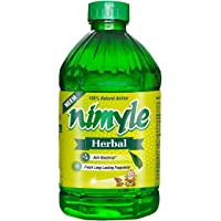 Nimyle Eco friendly floor cleaner with Power of Neem for 99.9% anti bacterial protection - Herbal 2L
