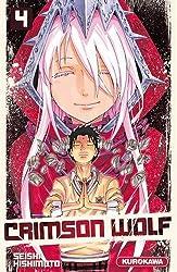 Crimson Wolf - T4
