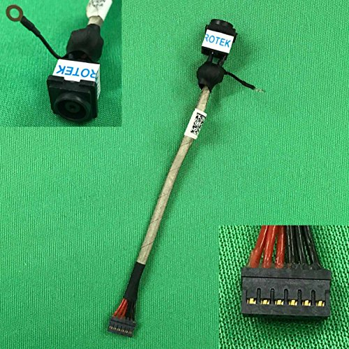 DC Jack Strombuchse Ladebuchse Netzbuchse Cable komp. für Sony Vaio PCG-81312M