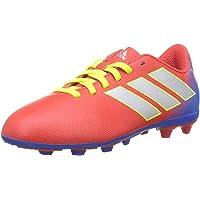adidas Unisex Kid's Nemeziz Messi 18.4 FxG J Football Boots