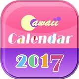 Cawaii FR Calendrier 2017...