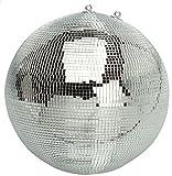 Spiegelkugel 50cm mit Motor/Discokugel-Set 50cm