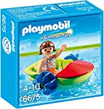 PLAYMOBIL 6675 - Fun-Boot