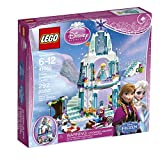 Disney Lego Princess Elsa's Sparkling Ice Castle 41062 by