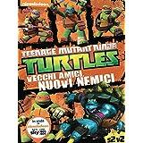 Teenage Mutant Ninja Turtles-Vecchi Amici, Nuovi NemiciStagione02Volume02 [IT Import]Teenage Mutant Ninja Turtles-Vecchi Amici, Nuovi NemiciStagione02Volume02