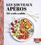 Telecharger Livres 100 cuisine Les nouveaux aperos (PDF,EPUB,MOBI) gratuits en Francaise