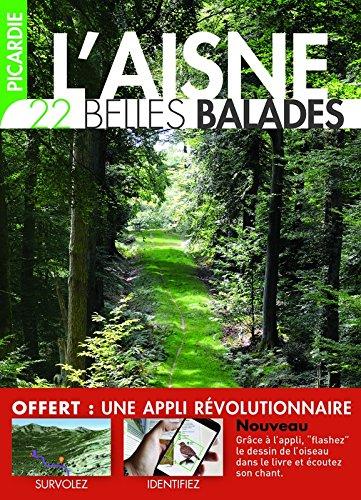 Picardie aisne - 22 belles balades