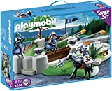Playmobil SuperSet 4014 Knights