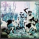 Songtexte von Mando Diao - Infruset