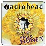 Radiohead: Pablo Honey (Audio CD)
