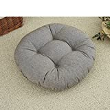 Massive dicke kissen Stoff sitzkissen Fat seat mat Tatami futon mat-F 50x50cm(20x20inch)