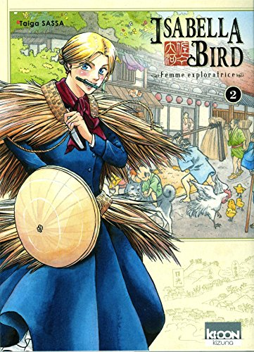 Isabella Bird (02) : Isabella Bird : femme exploratrice